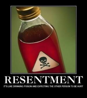 resentment-demotivator