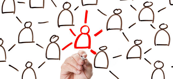 Social Media Networks in Recruiting